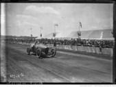 -21, Le Mans, Ralph de Palma sur Ballot