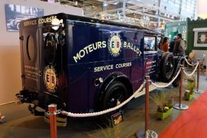 Ballot 2LT 1924 camion 4