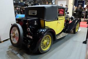 """Bugatti-Type-40-1928-7-300x200 Bugatti Type 40 de 1928 de """"Lidia"""" Divers Voitures françaises avant-guerre"""