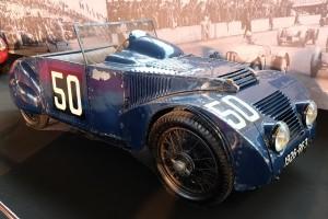 Chenard et Walcker Tank 1925 2