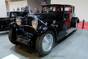 DSCF3960-300x200 Voisin C14 Coupé Chartre 1931 (Collection Julia) Voisin