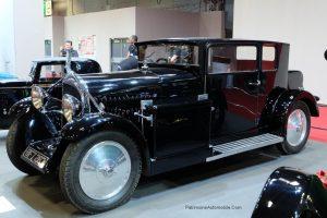 DSCF3962-300x200 Voisin C14 Coupé Chartre 1931 (Collection Julia) Voisin