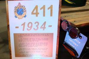 Hotchkiss 411 1934 1