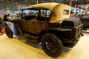 Mercedes 2895 Phaetin 1914 10