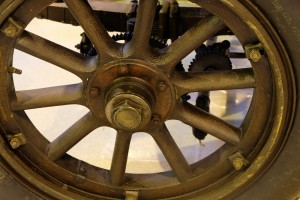 Mercedes 2895 Phaetin 1914 14