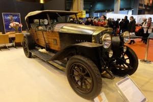 Mercedes 2895 Phaetin 1914 2