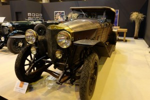 Mercedes 2895 Phaetin 1914 4