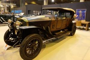 Mercedes 2895 Phaetin 1914 5