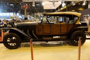 Mercedes 2895 Phaetin 1914 6