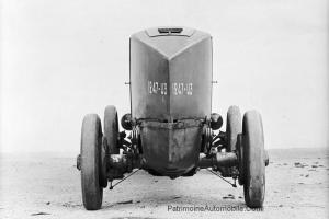 Renault-NM-40cv-1926-19-300x200 Renault NM 40 CV des records de 1926 Divers Voitures françaises avant-guerre