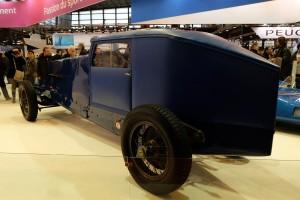 Renault NM 40cv 1926 8