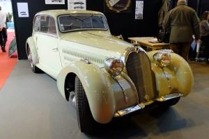 Talbot T23 Baby 1938 2