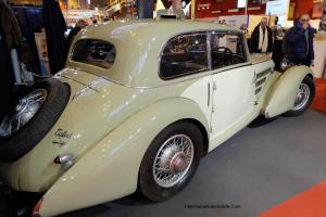 """Talbot-T23-Baby-1938-6-300x200 Talbot Lago T23 Baby Coach """"Grand Luxe"""" 1938 Divers Voitures françaises avant-guerre"""