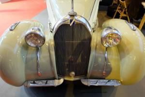 """Talbot-T23-Baby-1938-7-300x200 Talbot Lago T23 Baby Coach """"Grand Luxe"""" 1938 Divers Voitures françaises avant-guerre"""