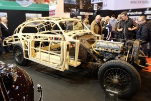 Talbot T26 saoutchik restauration 9
