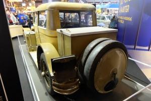 Voisin C7 1928 22