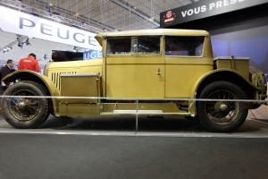 Voisin C7 1928 27