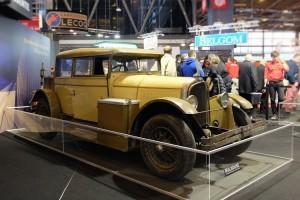 Voisin C7 1928 4