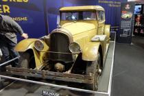 "La Voisin C7 ""Chasserons"" de 1928"