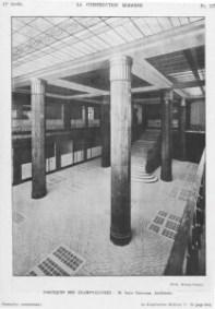 portiques 4