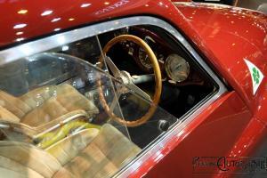 Alfa-Roméo-6C2500-Competizione-1948-5-300x200 Alfa Roméo 6C Coupé Competizione  de 1948 Cyclecar / Grand-Sport / Bitza Divers