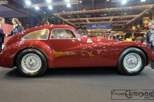 Alfa-Roméo-6C2500-Competizione-1948-6-300x200 Alfa Roméo 6C Coupé Competizione  de 1948 Cyclecar / Grand-Sport / Bitza Divers