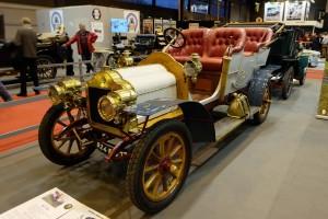 Brouhot Type D 1908 2