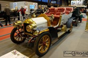 """Brouhot-Type-D-1908-2-300x200 Les """"Teuf-Teuf"""" à Rétromobile (De Dion-Bouton, Richard Brasier, Corre, Brouhot, Grégoire, Renault) Divers Voitures françaises avant-guerre"""