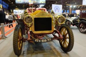 Brouhot Type D 1908 3