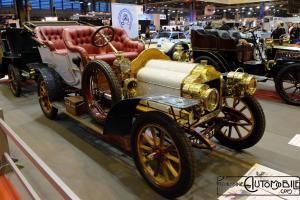 """Brouhot-Type-D-1908-4-300x200 Les """"Teuf-Teuf"""" à Rétromobile (De Dion-Bouton, Richard Brasier, Corre, Brouhot, Grégoire, Renault) Divers Voitures françaises avant-guerre"""