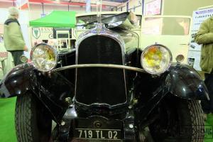 """C23-de-1931-char-3L-17cv-coach-usine-chassis-normal-11-300x200 Voisin C23 """"Char"""" de 1931 Voisin"""