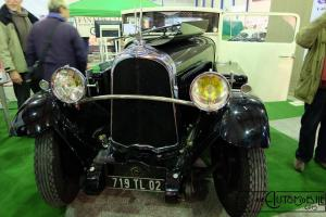 """C23-de-1931-char-3L-17cv-coach-usine-chassis-normal-12-300x200 Voisin C23 """"Char"""" de 1931 Voisin"""