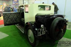 """C23-de-1931-char-3L-17cv-coach-usine-chassis-normal-6-300x200 Voisin C23 """"Char"""" de 1931 Voisin"""