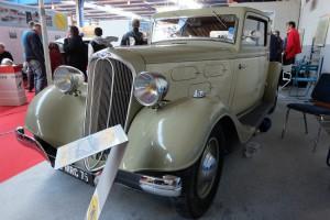 Chenard-et-Walcker-1933-3-300x200 Chenard et Walcker Type 11P de 1933 Divers Voitures françaises avant-guerre
