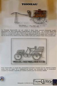 """Corre-Type-F-1905-1-3-200x300 Les """"Teuf-Teuf"""" à Rétromobile (De Dion-Bouton, Richard Brasier, Corre, Brouhot, Grégoire, Renault) Divers Voitures françaises avant-guerre"""