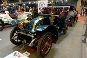 Corre Type F 1905 2