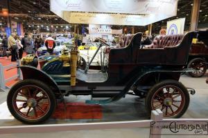 """Corre-Type-F-1905-3-300x200 Les """"Teuf-Teuf"""" à Rétromobile (De Dion-Bouton, Richard Brasier, Corre, Brouhot, Grégoire, Renault) Divers Voitures françaises avant-guerre"""