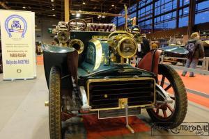 """Corre-Type-F-1905-4-300x200 Les """"Teuf-Teuf"""" à Rétromobile (De Dion-Bouton, Richard Brasier, Corre, Brouhot, Grégoire, Renault) Divers Voitures françaises avant-guerre"""