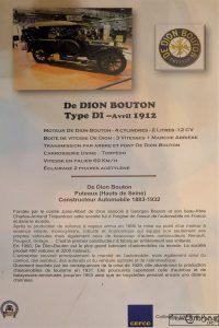 """De-Dion-Bouton-Type-DI-1912-1-2-200x300 Les """"Teuf-Teuf"""" à Rétromobile (De Dion-Bouton, Richard Brasier, Corre, Brouhot, Grégoire, Renault) Divers Voitures françaises avant-guerre"""