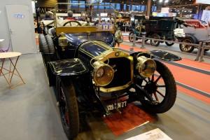 De Dion-Bouton Type DI 1912 2
