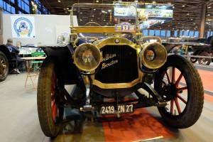 De Dion-Bouton Type DI 1912 3