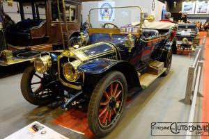 """De-Dion-Bouton-Type-DI-1912-4-300x200 Les """"Teuf-Teuf"""" à Rétromobile (De Dion-Bouton, Richard Brasier, Corre, Brouhot, Grégoire, Renault) Divers"""
