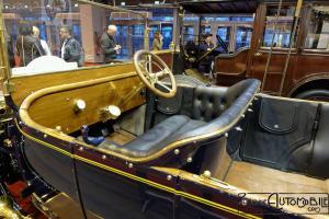 """De-Dion-Bouton-Type-DI-1912-6-300x200 Les """"Teuf-Teuf"""" à Rétromobile (De Dion-Bouton, Richard Brasier, Corre, Brouhot, Grégoire, Renault) Divers"""
