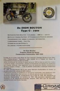 """De-Dion-Bouton-Type-G-1900-1-2-200x300 Les """"Teuf-Teuf"""" à Rétromobile (De Dion-Bouton, Richard Brasier, Corre, Brouhot, Grégoire, Renault) Divers Voitures françaises avant-guerre"""