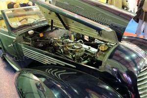 Delahaye 135M cabriolet Chapron 1948 (10)