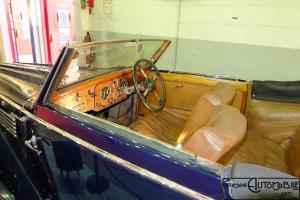 Delahaye-135M-cabriolet-Chapron-1948-6-300x200 Delahaye 135 M de 1948 cabriolet Chapron Divers Voitures françaises après guerre