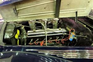 Delahaye 135M cabriolet Chapron 1948 (8)