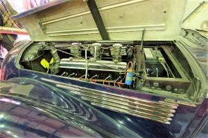 Delahaye 135M cabriolet Chapron 1948 (9)
