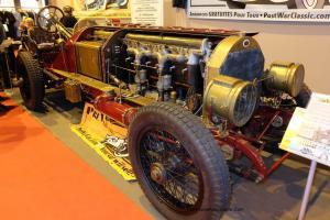FIAT-Isotta-Fraschini-2-300x200 FIAT-Isotta Fraschini 1905 Divers Voitures étrangères avant guerre