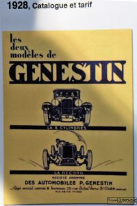 Génestin 22